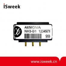 英国alphasense 四电极电化学氨气传感器(NH3传感器)- NH3-B1