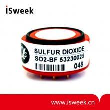 英国alphasense二氧化硫传感器(SO2传感器)- SO2-BF