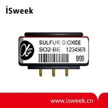英国alphasense二氧化硫传感器(SO2传感器)- SO2-BE