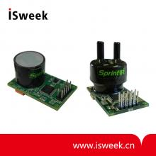 英国GSS 高速响应红外二氧化碳传感器(NDIR CO2传感器)-SprintIR