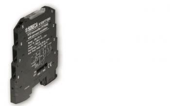 意大利Seneca 温度变送器-K109PT1000