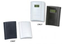 挂墙式二氧化碳传感器 - 豪华型-CWLPXX