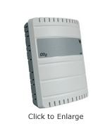 挂墙式二氧化碳传感器 – 双模拟输出-CWVS