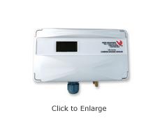 二氧化碳传感器 – 远程安装-CRLSXX