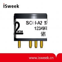 英国Alphasense 双气传感器 二氧化硫和硫化氢传感器(SO2+H2S)-SOH-A2