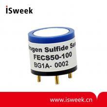 日本figaro 电化学式硫化氢传感器 高灵敏度防漏液线性输出-FECS50-100-H2S