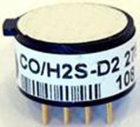 英国alphasense双气一氧化碳/硫化氢传感器(CO/H2S传感器)-CO/H2S-D2