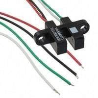 霍尼韦尔Honeywell 槽型红外光电传感器-HOA0890/0880/0872/0301