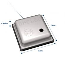 BOSH SENSORTEC 环境传感器 集成气体传感器 空气质量传感器-BME680