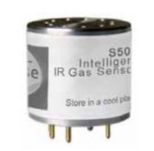 英国Clairair 红外气体传感器-S509