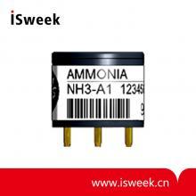 英国alphasense 三电极电化学氨气传感器(NH3传感器) -NH3-A1