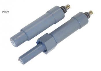 水质传感器(低离子pH电极)-S650KD-LC