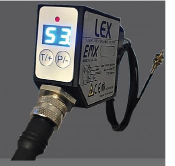 光测传感器-LEX-100