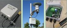 美国NovaLynx 温度&湿度传感器-225-THT-1
