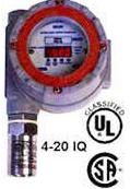 在线气体变送器-4-20IQ