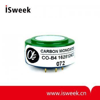 英国alphasense 高分辨率一氧化碳传感器(CO传感器)- CO-B4