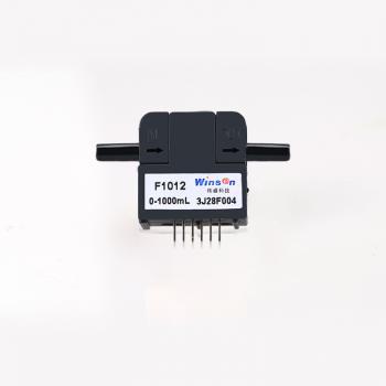微流量传感器-F1012