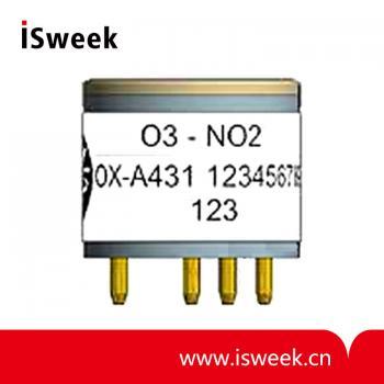 英国Alphasense 高分辨率臭氧传感器(O3传感器)-OX-A431