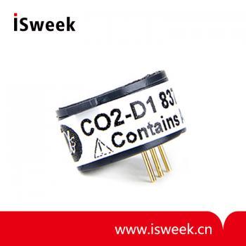 英国alphasense 二氧化碳气体传感器(CO2气体传感器)-CO2-D1