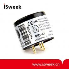 英国alphasense 大量程光离子PID气体传感器-PID-A1