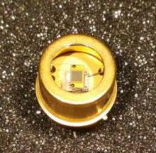 Infrared Materials 瓦冷却光敏红外探测器-PbS2