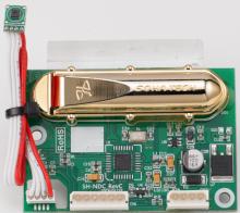 韩国SOHA 抗高湿红外二氧化碳传感器模块-SH-300-NDTH
