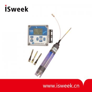 美国ECD 氨氮传感器 -HYDRA NH4+-N