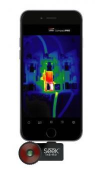 法国deck912 智能手机外插式热像仪-CompactPRO